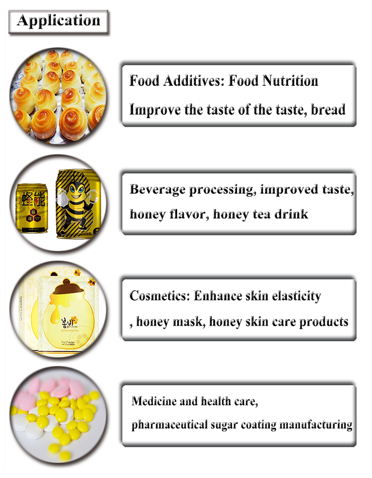 100% Puro Naturale reale Miele di Acacia miele delle api