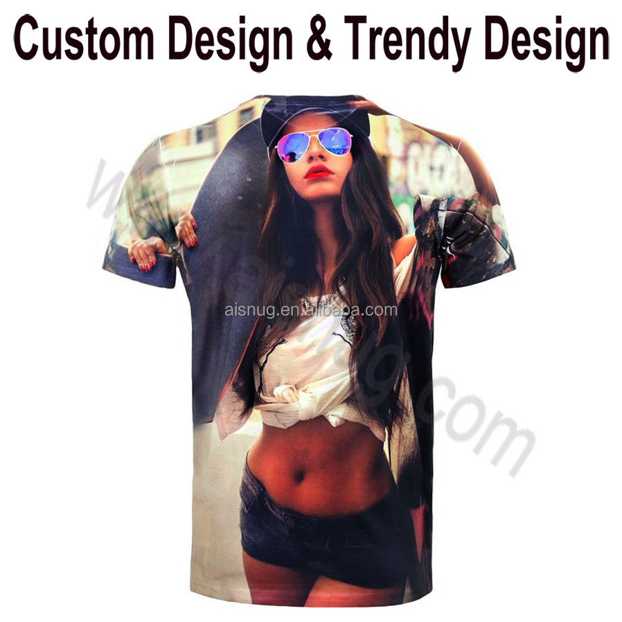 Custom T-shirts Near Me, Custom T-shirts Near Me Suppliers and ...