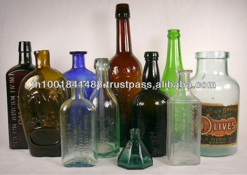 Good Quality Beer Glass Bottle Manufacturing for Sale