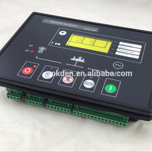 AMF ATS Generator Controller 5120 For Genset Control Panel