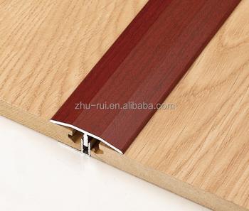 Aluminum Laminate Flooring Stair Treads/safety Stair Tread  Nosings/photoluminescent Aluminum Stair Nosing