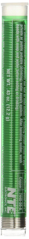 """KESTER SOLDER 83-7068-1402 Solder Pocket Pack No Lead 0.031 Diameter 1.5/"""""""