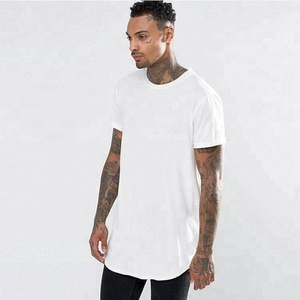 Hot Sell High Quality 2018 Custom Logo 100 Cotton White T Shirt For Men Polo Shirt