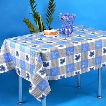 VINYL TABLE ROLL, Vinyl Table Cloth, Vinyl Table Cover