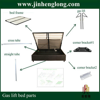 king size bed frame with storage parts. King Size Bed Frame With Storage Parts   Buy King Size Bed Frame