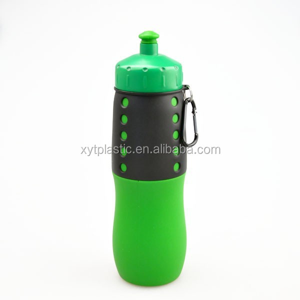 Custom BPA free Water Bottle Silicone Material,free <strong>sample</strong>,food grade
