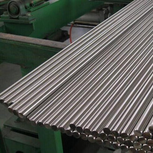 Polishing Bars Alloy Threaded Ansi 300 series Stainless Steel Round Bar