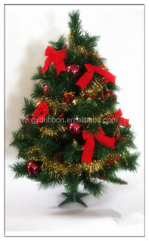 factory mini christmas tree cheap mini artificial fake plastic christmas tree indoor decoration mini xmas tree - Mini Fake Christmas Tree