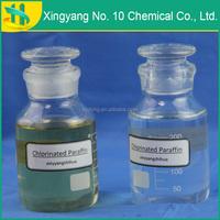 52% Liquid Chlorinated Paraffins