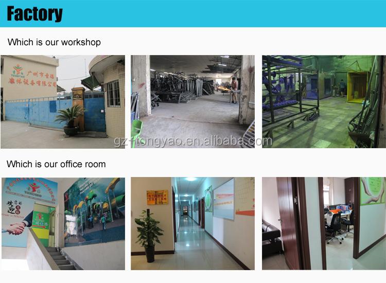 Cheer Amusement Soft Play China Indoor Playground Equipment