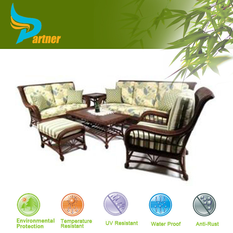 PNT-E-688 Anhui Partner Flat Pack Garden Ridge Outdoor Furniture Victory Garden