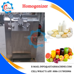 China factory price silverson homogenizer