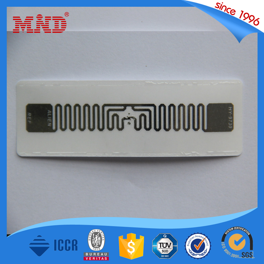 MDIY06 rfid inlay factory price