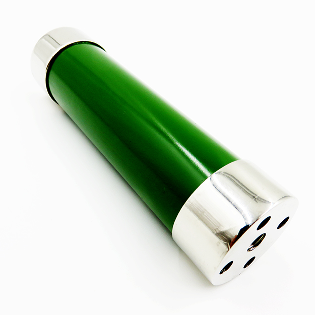 400W 180KV HV High Voltage  Metal Glaze Thick Film Resistor For Inverter Power Supply Shunt