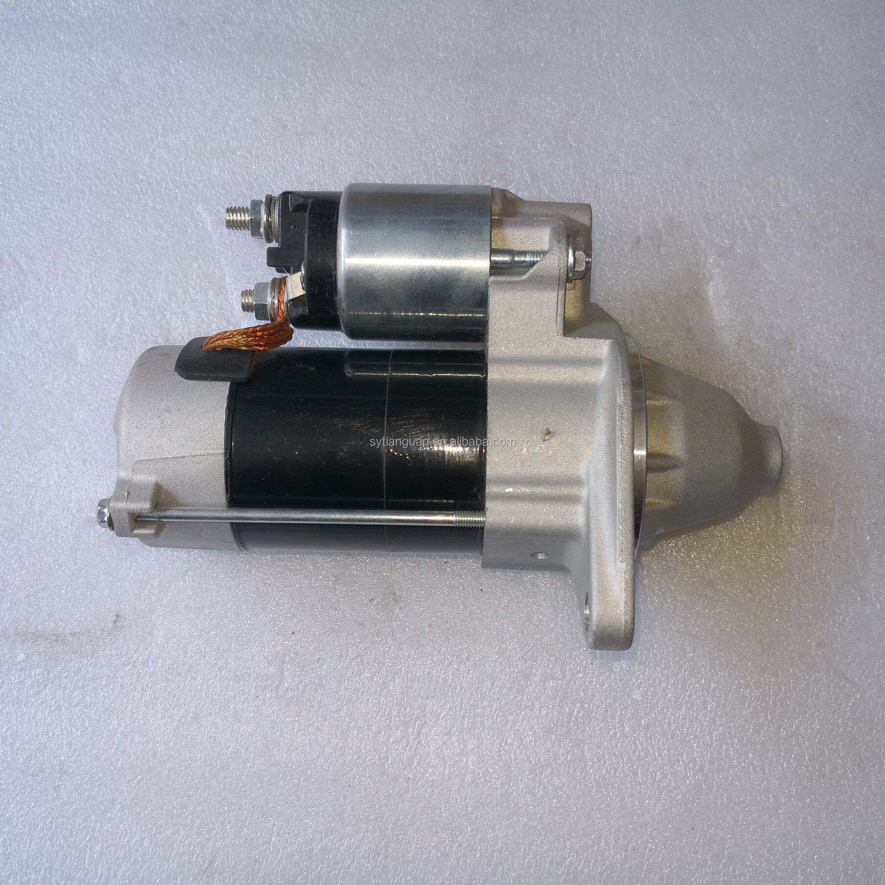 YA119717-77010 428000-1590 NEW MAE OE STARTER MOTOR NEW