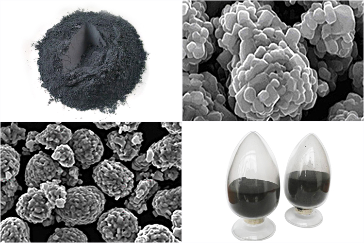 Li-ion Battery Raw Material NMC Lithium Nickel Cobalt Manganese Oxide