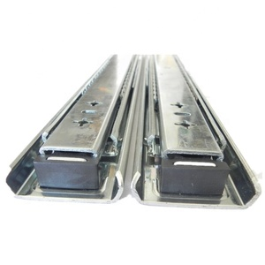 China Factory Soft Close Heavy Duty Table Extension Slide