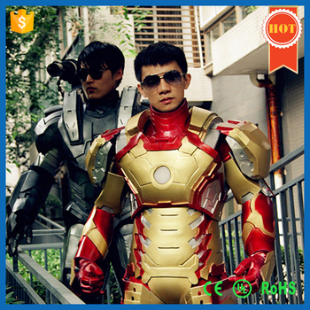 2017 New MK-7 Party Ironman Costume Adult for Sale  sc 1 st  Alibaba Wholesale & 2017 New Mk-7 Party Ironman Costume Adult For Sale - Buy Iron Man ...