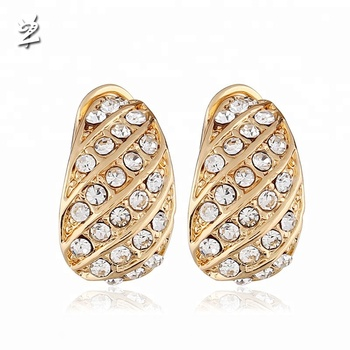 Wholesale Gold Boy Bali Hoop Cheap Earrings Made In China Buy