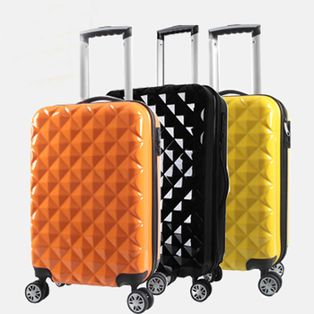 Hot Sale New Design Polycarbonate(100%pc) Luggage,Travel Shoes Bag ...