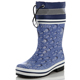fancy fisherman rubber boots fishing rain boots