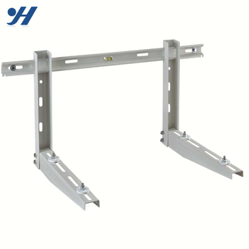 Corrosion Resistance Stainless Steel Unistrut Hot Dip Folding Air  Conditioner Bracket - Buy Folding Air Conditioner Bracket,Folding Air  Conditioner