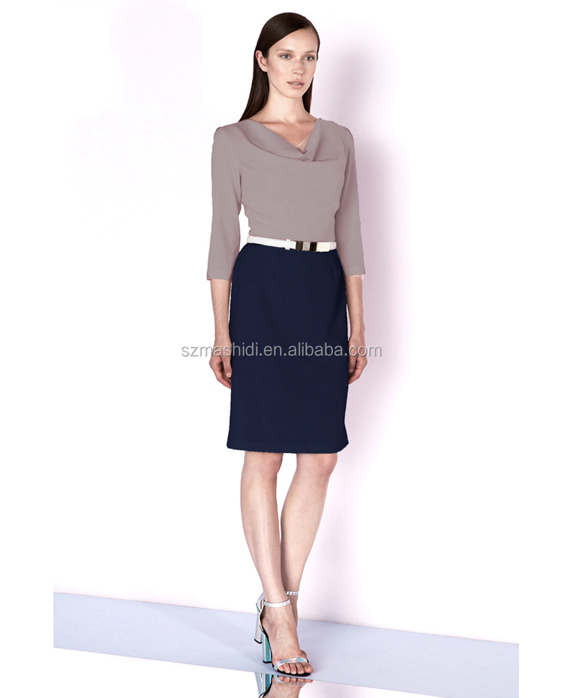 gallery for office uniform designs for women 2013