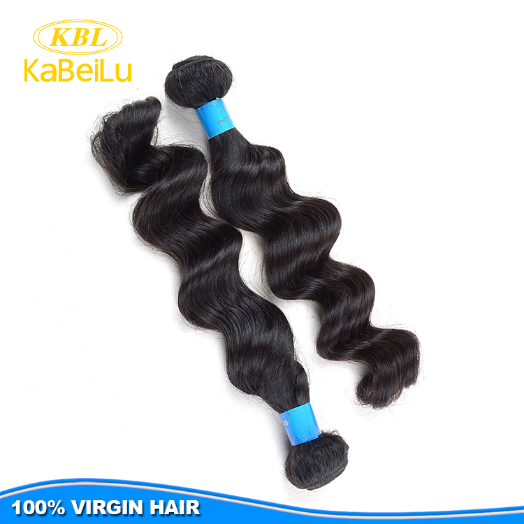 Double drawn very long hair extensions, virgin remy bohyme brazilian hair shanghai,tangle free fish line hair extensions
