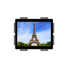 15 polegada Tft-Lcd Panel Mount Praça Tela Do Monitor Industrial