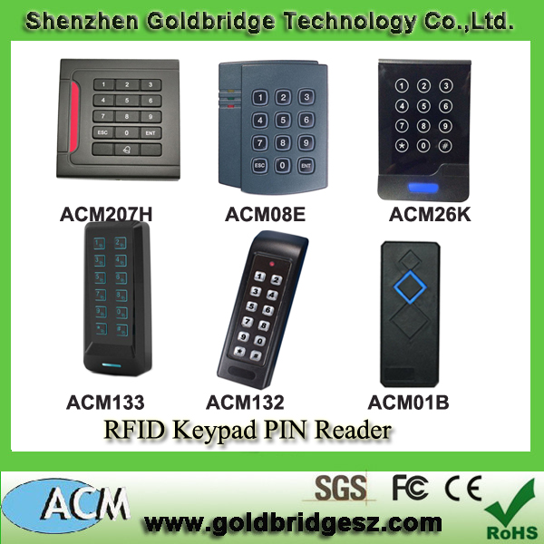 China product Self-service Device Scr100 Time Attendance
