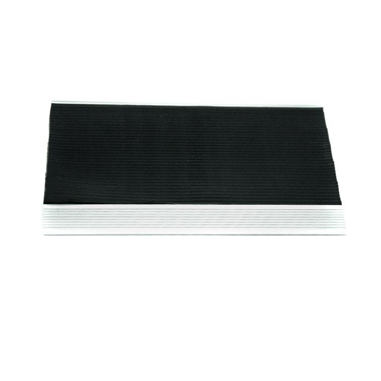 escalier bande de roulement en caoutchouc bande. Black Bedroom Furniture Sets. Home Design Ideas