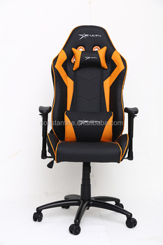 Gaming Chair New Model Racing Office Chair Wholesale Sport Car Seat