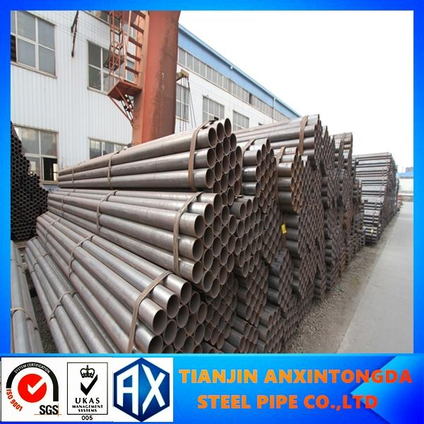 China Supplier Mill Test Certification Seamless Steel Tube / Mild ...