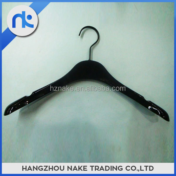 Excellent Quality Women Plastic Pant Hanger Of China