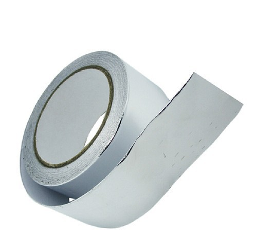 Buy free shipping 45mm*20m*0.09mm Aluminum Foil Heat Shield Tape Temporary Exhaust Pipe Ducts Repairs Duct Tape High Temp Resistant in Cheap Price on ...  sc 1 st  Alibaba & Buy free shipping 45mm*20m*0.09mm Aluminum Foil Heat Shield Tape ...