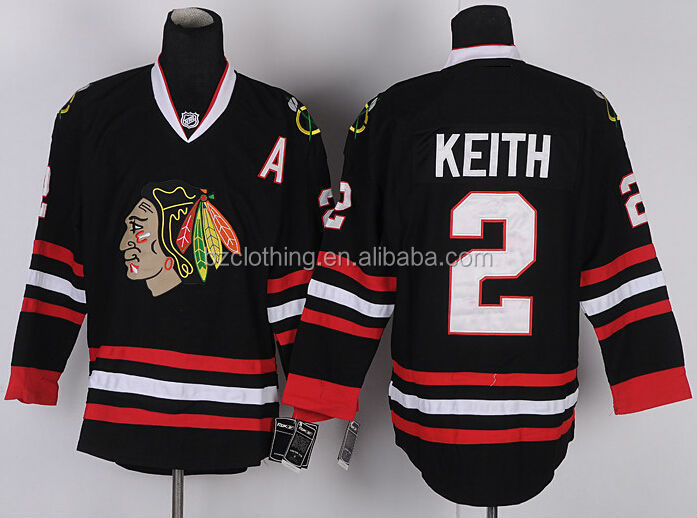 nhl jerseys chicago blackhawks 2 duncan keith winter classic a patch ... 962f1c769
