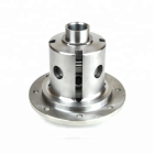 OEM SS316 CNC Machining Parts CNC Car Auto Spare Parts