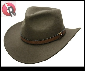 ac5b11f217b High Quality Wool Cowboy Hats With Belt - Buy Cowboys