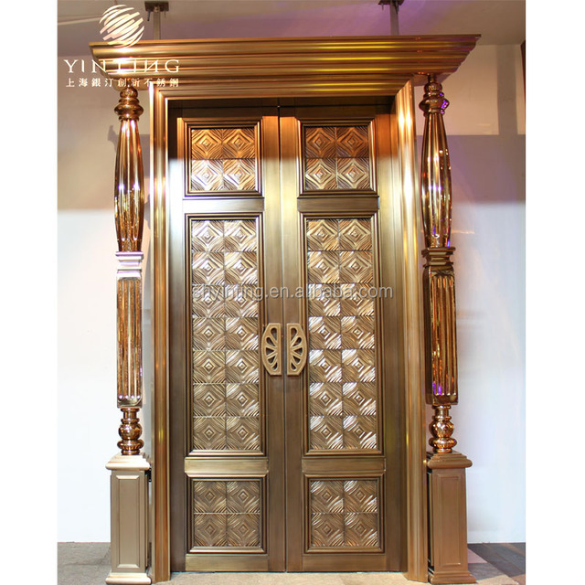 Buy Cheap China decorative steel interior door Products Find China