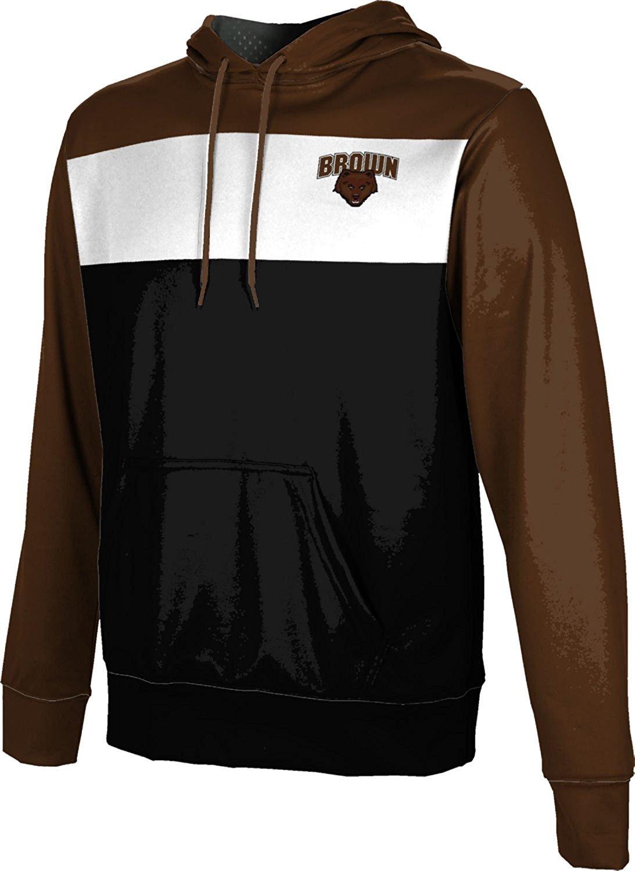 Vector ProSphere Brown University Boys Hoodie Sweatshirt
