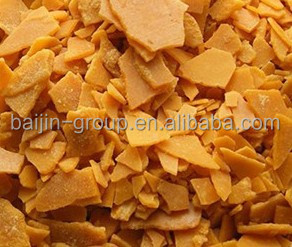 Hot sale!!China manufacturer Baijin 70% yellow flake NaHS industrial hydrogen sulfide physical properties