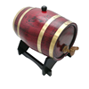 Customized wooden wine barrel / wooden beer barrel kegs