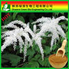 100% Natural Organic Black Cohosh Root Extract Triterpenoid Saponins with GMP Manufacture