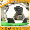 Giant Inflatable Football bouncer for sale A1101
