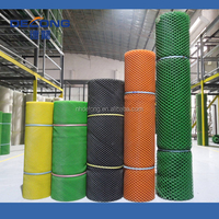 Divider Netting Net Hanging Kit Hardware for Tennis Courts