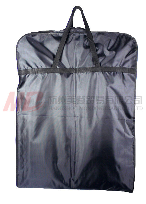 Nonwoven Foldable Garment Bag Suit Bag For Gowns