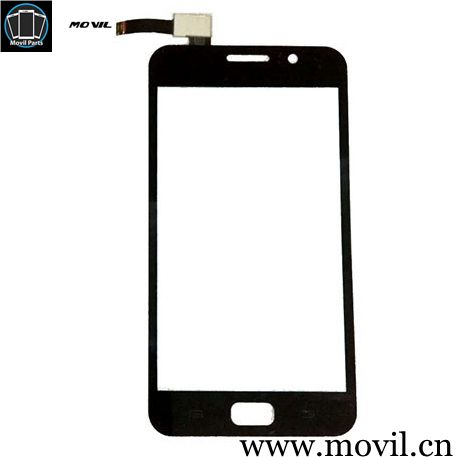 repuestos para celulares Spare Parts Touch screen tactil Digitizer For para zte v865
