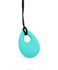 Fashional Design Chunky Custom Silicone Jewelry For Women/Wholesale Custom Jewelry Silicone Style Jewelry Pendant