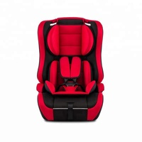 Hot sale universal childrencar safety seat 9 -36kg