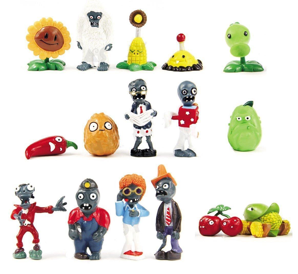 Buy Plants vs Zombies Series PVZ Game Role Figure - Melon